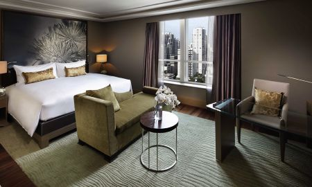 Luxury King Room - Sofitel Bangkok - Bangkok