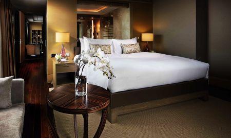 Suite Prestige - Sofitel Bangkok - Bangkok