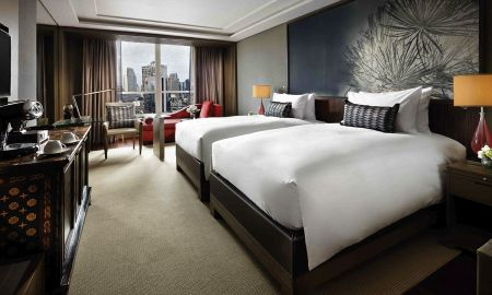Luxury Twin Room - Sofitel Bangkok - Bangkok