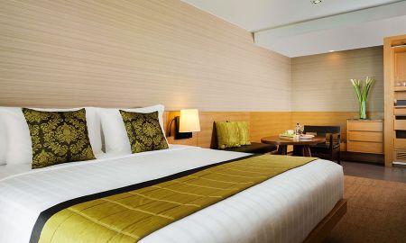 Habitación Premier - Anantara Sathorn Bangkok Hotel - Bangkok