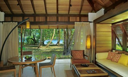 Beach Villa With Two Bedrooms - Constance Ephélia - Seychelles