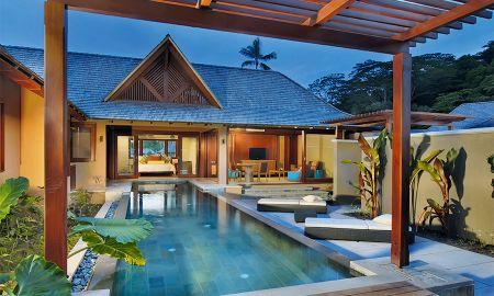 Villa Hillside Due Camere - Constance Ephélia - Seychelles