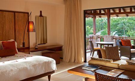 Suite Senior - Constance Ephélia - Seychelles