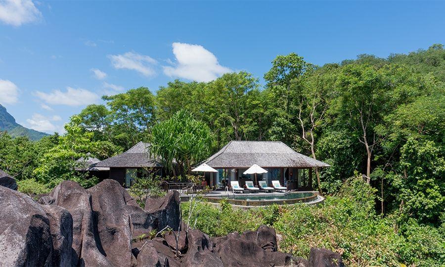 Constance Ephélia - Seychelles