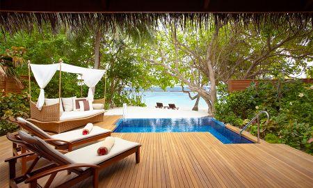 Вилла Baros с бассейном - Baros Maldives - Maldives