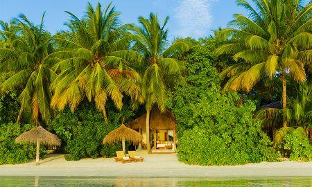 Вилла Делюкс - Baros Maldives - Maldives