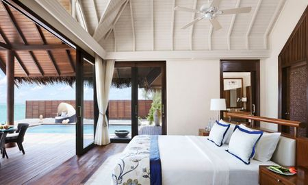 Premium villa with pool - Taj Exotica Resort & Spa - Maldives