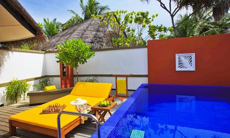 Villa Angsana - Angsana Velavaru - Maldivas