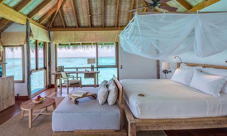 Villa Suite - Gili Lankanfushi Maldives - Maldives