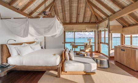 Résidence - Gili Lankanfushi Maldives - Maldives