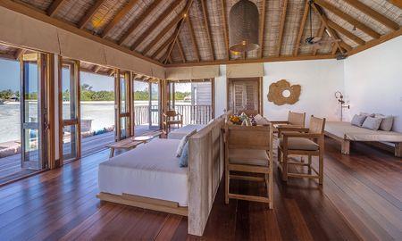 Residencia - Gili Lankanfushi Maldives - Maldives