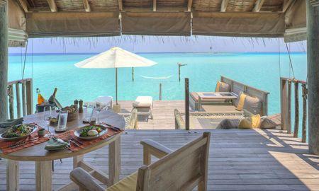 Villa Laguna de Gili - Gili Lankanfushi Maldives - Maldives