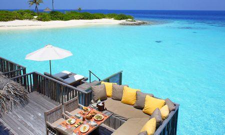 Villa Familiare - Piscina - Gili Lankanfushi Maldives - Maldives