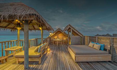 Семейная вилла - Бассейн - Gili Lankanfushi Maldives - Maldives
