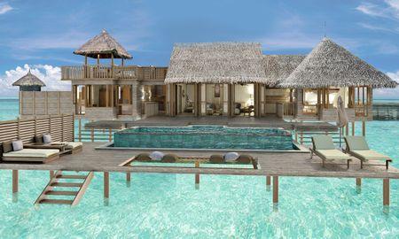 Résidence avec piscine - Gili Lankanfushi Maldives - Maldives