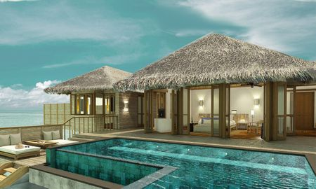 Villa Familiale - Gili Lankanfushi Maldives - Maldives