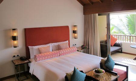 Loft Room - Alila Diwa Goa - Goa