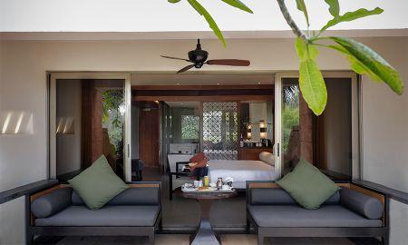 Suite Familiar - Alila Diwa Goa - Goa