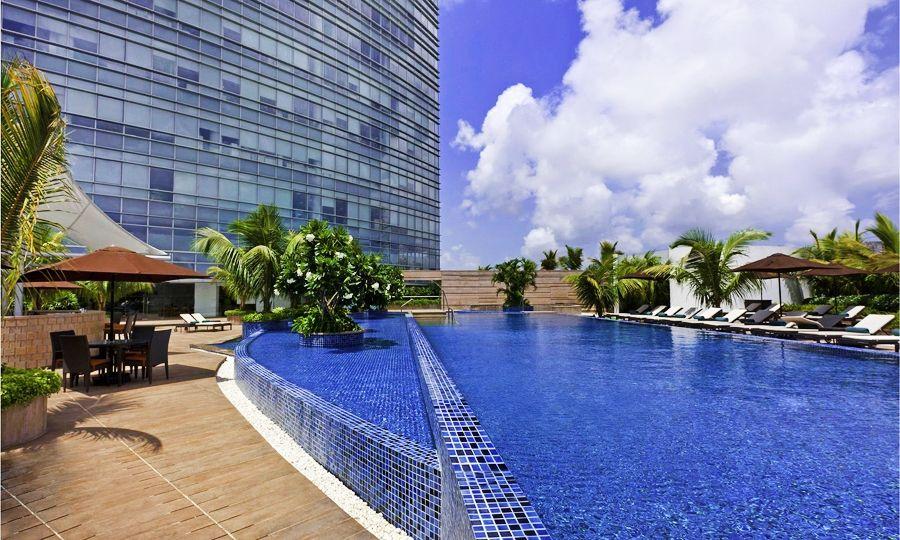 Hotel The Westin Mumbai Garden City Reservierung Informationen