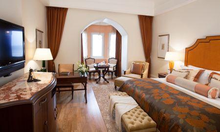 Luxury Room Palace Wing - The Taj Mahal Palace Mumbai - Mumbai