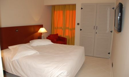 Quarto Single - Hotel Kenzi Azghor - Ouarzazate