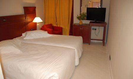 Camera Doppia - Hotel Kenzi Azghor - Ouarzazate