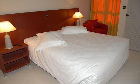 Camera Privilege - Hotel Kenzi Azghor - Ouarzazate