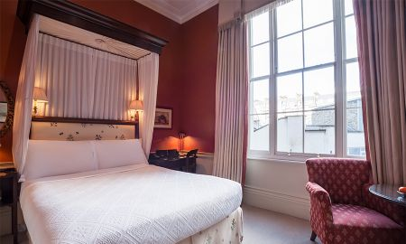 Chambre Executive Double ou Twin - Roseate House London - Londres