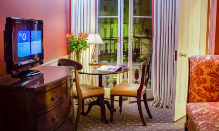 Suite Junior Roseate - Roseate House London - Londres