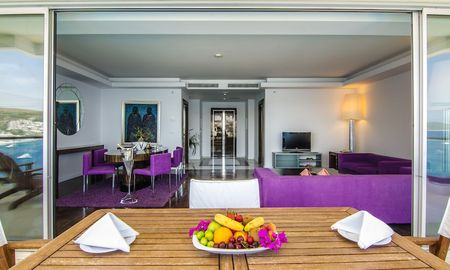 Suite Senior - Baia Bodrum Hotel - All Inclusive - Bodrum