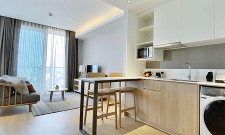 Studio Deluxe - Oakwood Suites Bangkok - Bangkok
