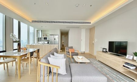 Apartamento Superior Dos Habitaciones - Oakwood Suites Bangkok - Bangkok