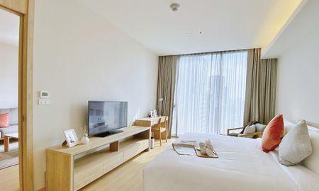 Apartamento Deluxe de una habitación - Oakwood Suites Bangkok - Bangkok