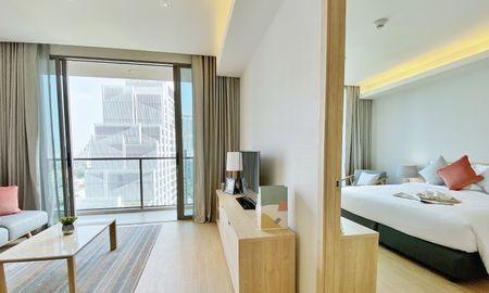 Apartamento Superior Un Dormitorio - Oakwood Suites Bangkok - Bangkok