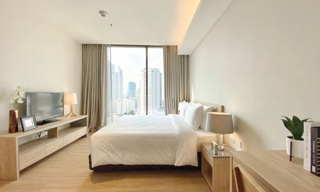 Apartamento Ejecutivo - Dos Habitaciones - Oakwood Suites Bangkok - Bangkok
