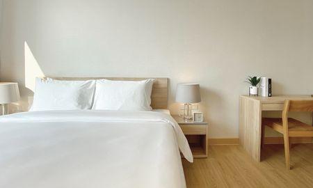 Appartamento Ejecutivo Una Habitación - Oakwood Suites Bangkok - Bangkok