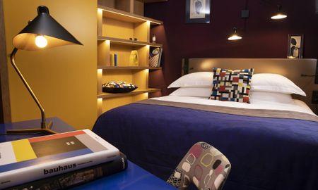 Habitación Superior - Hôtel Artus - Paris