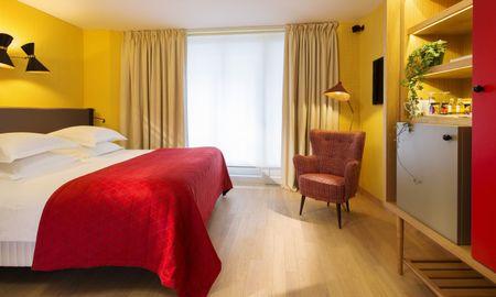 Habitación Privilege - Hôtel Artus - Paris