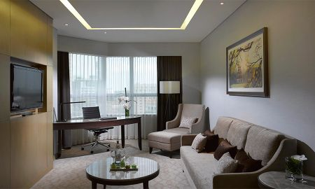 Suite The Level - Melia Hanoi - Hanói