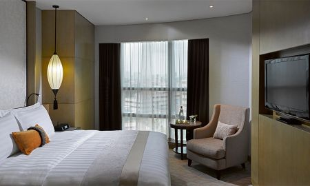Quarto Premium The Level - Melia Hanoi - Hanói