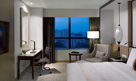 Chambre Premium - Melia Hanoi - Hanoi