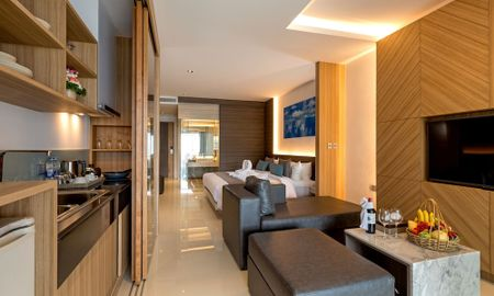 Suite Luxo Praia - Kudo Hotel (SHA Plus+) - Phuket