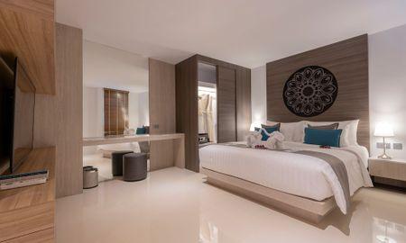 Suite Dois Quartos - Kudo Hotel (SHA Plus+) - Phuket