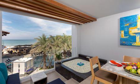 Suite Piscina e Praia - Kudo Hotel (SHA Plus+) - Phuket