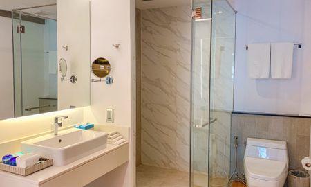 Quarto Premier Deluxe - Kudo Hotel (SHA Plus+) - Phuket