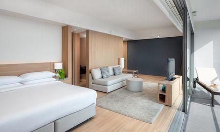 Suite Premium - The Andaman Beach Hotel Phuket - Phuket