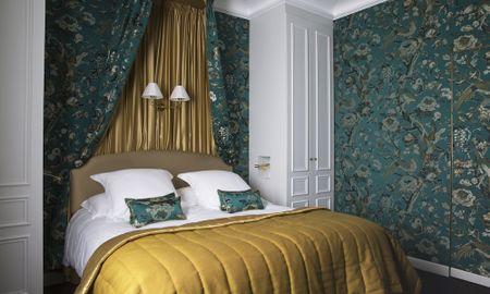 La Marquise Room - Hôtel De Buci - Paris