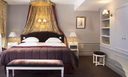 Du Maine Grande Suite - Hôtel De Buci - Paris