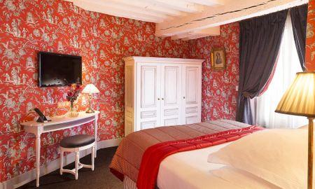 Suite Bourbon Conde - Hôtel De Buci - Paris