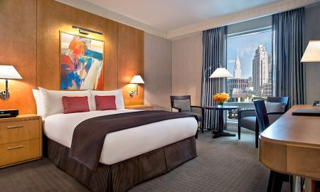 Chambre Queen Full Access - Sofitel New York - New York